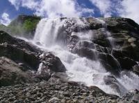 Алибекский водопад_2