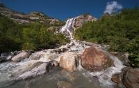 Алибекский водопад_3