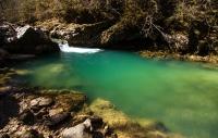 Мезмай и Гуамское ущелье